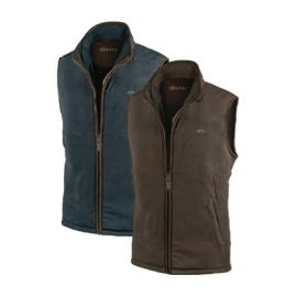 Blaser Philipp fleece vesta